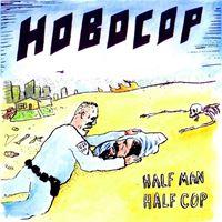 Half Man Half Cop