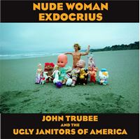 Nude Woman Exdocrius