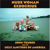 Nude Woman Exdocrius