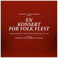 En Konsert For Folk Flest