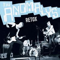 Retox Ep