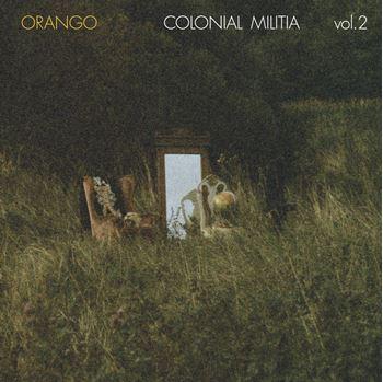 Colonial Militia, Vol.2