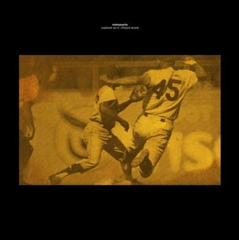 Roadwork Vol. 4: Intrepid Skronk