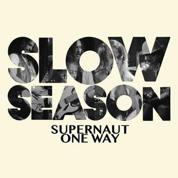 Supernaut / One Way