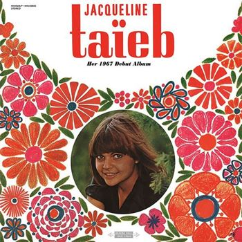Jacqueline Taieb
