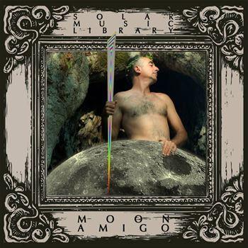 Moon Amigo EP