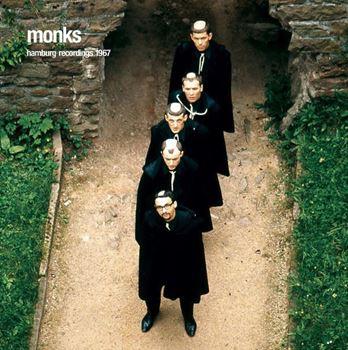 Hamburg Recordings 1967