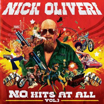 N.O. Hits At All Volume Three