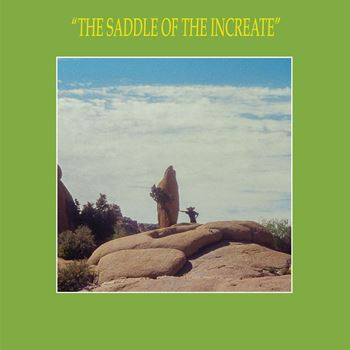 The Saddle Of The Increate