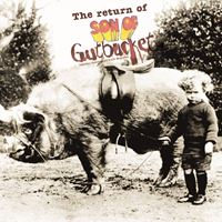 Return Of Son Of Gutbucket - An Underground Canadian Psych Explosion