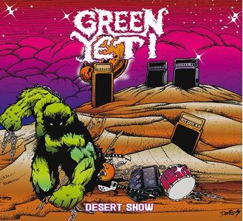 Desert Show
