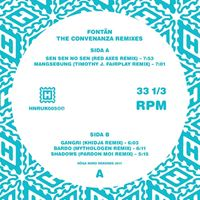 The Convenanza Remixes