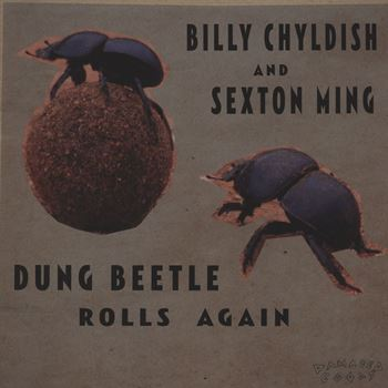 Dung Beetle Rolls Again