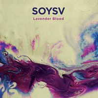 Lavender Blood