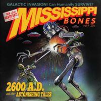 2600 A.D. Astonishing Tales