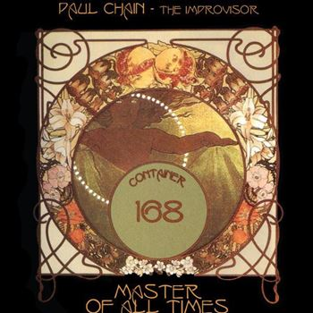 The Improvisor ‎– Master Of All Times