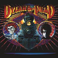 Dylan & The Dead(RSD 2018)