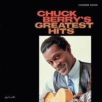 Chuck Berry's Greatest Hits(RSD 2018)