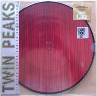 Twin Peaks - Limited Event Series Soundtrack(RSD 2018)