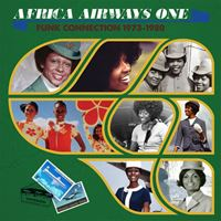 Africa Airways One (Funk Connection 1973-1980)