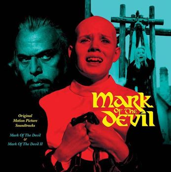 Mark Of The Devil I & II (OST)