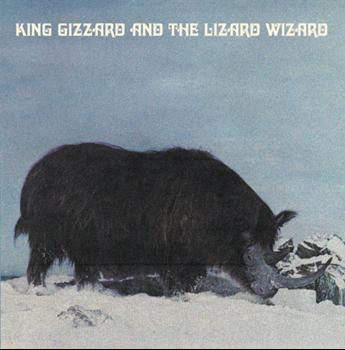 Polygondwanaland (Fuzz Club Version-Reissue)