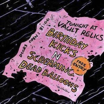 Tonight at Vault Relics Split