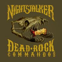 Dead Rock Commandos