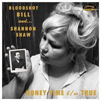 Honey Time / True EP