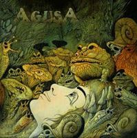 Agusa Retrospective Box Set