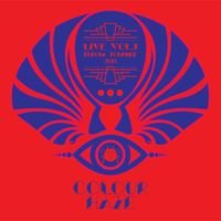 Live Vol.1 - Europa Tournee 2015