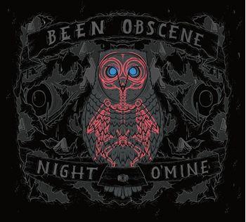 Night O`Mine