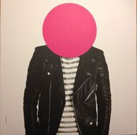 The Pink Moon Ep