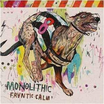 Frantic Calm