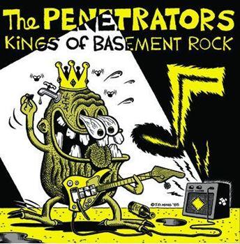 Kings of Basement Rock