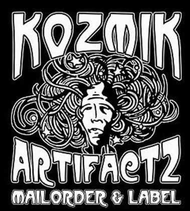Picture for artist Kozmik Artifactz