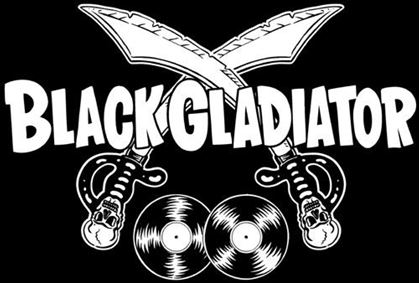 Picture for artist Black Gladiator