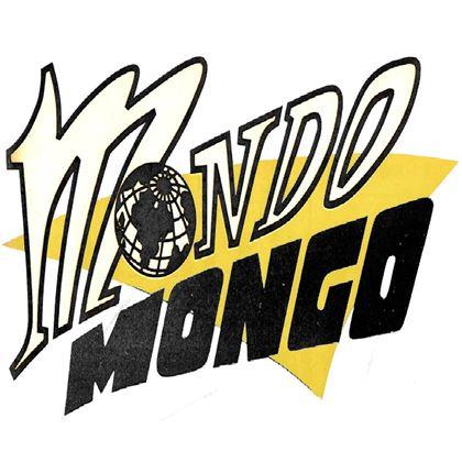 Picture for artist Mondo Mongo