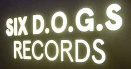 Picture for artist Six D.O.G.S Records