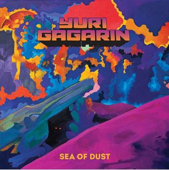 Sea of Dust