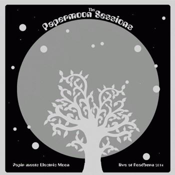 The Papermoon Sessions Live At Roadburn 2014