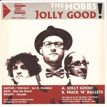 Jolly Good!