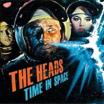Time In Space