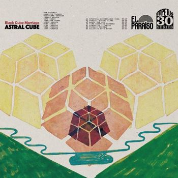 Astral Cube