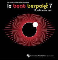 Le Beat Bespoké 7