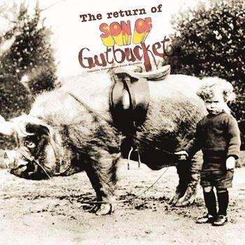 Return Of Son Of Gutbucket - An Underground Canadian Psych Explosion