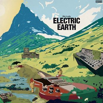 Electric Earth