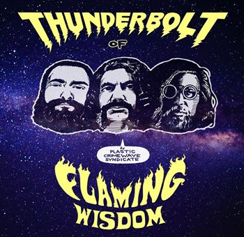 Thunderbolt Of Flaming Wisdom