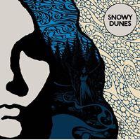 Snowy Dunes