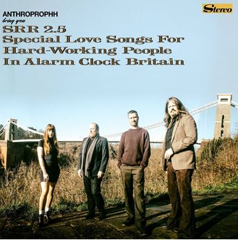 SRR 2,5 Special Love Songs For Hard-Working People In Alarm Clock Britain